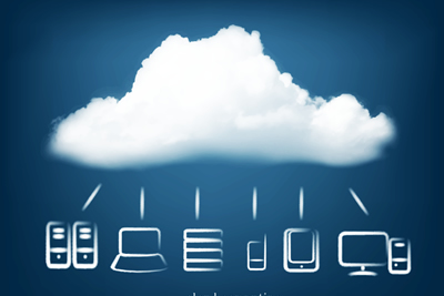 Cloud Hosted websites - Red Leaf Chichester & Midhurst