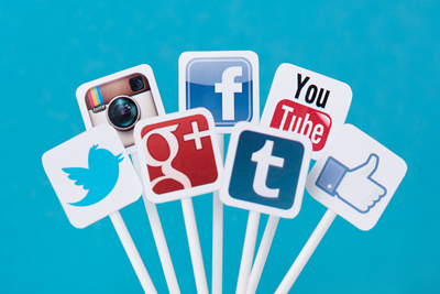 Social Media Marketing - Red Leaf Chichester, Midhurst and West Sussex
