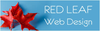 Chichester web design and web development - Red Leaf Designagency