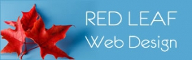 Red Leaf Design - Get in touch about your website project