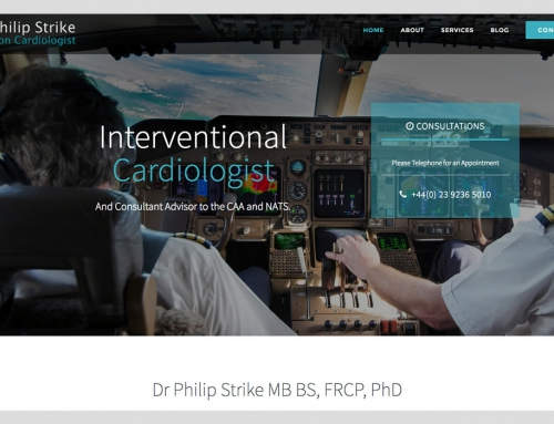 Aviation Cardiology