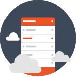 Cloud Hosting - Chichester Website Hosting Agency - Red Leaf