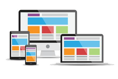 Responsive website design, Chichester & Midhurst