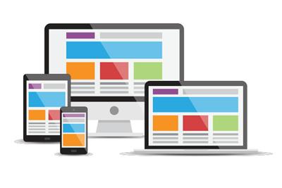 Responsive website design, Chichester & Midhurst