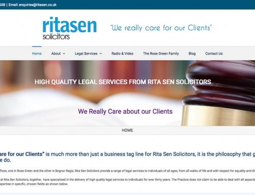 Rita Sen Solicitors