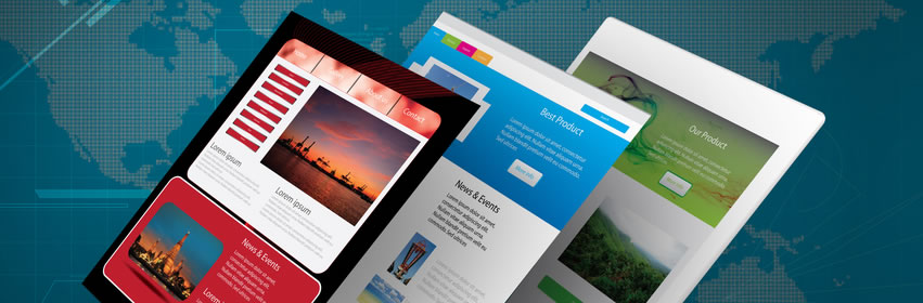 Chichester Based Web Design Agency - Red Leaf