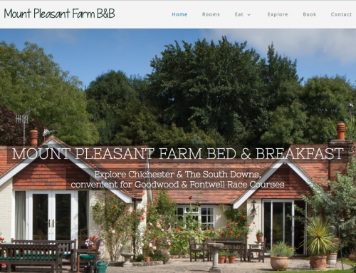Mount Pleasant Bed & Breakfast