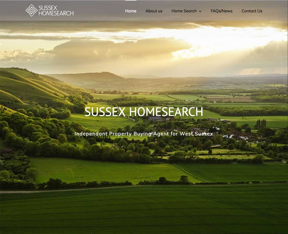 Sussex HomeSearch - The Independent Property Search Agent based in Chichester, West Sussex