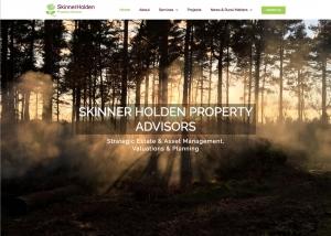 Skinner Holden Property Advisors West Sussex - Strategic Estate & Asset Management, Valuations & Planning