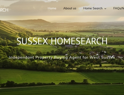 Sussex HomeSearch